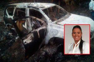 ¡Masacre! Asesinan en Colombia a una candidata a alcaldesa y 5 personas más