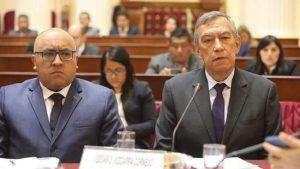 """César Vizcarra: """"No teníamos conocimiento que Odebrecht integraba Conirsa"""""""