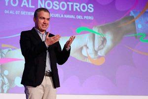 """Del Solar: """"Somos un gobierno siempre abierto al diálogo"""""""