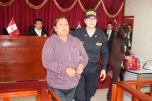 Huarmey: piden prisión para mujer acusada de violentar sexualmente a sus hijas