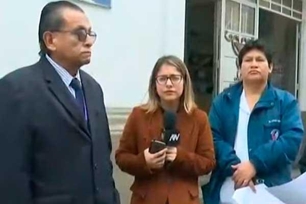 INMP abre proceso a médicos por denuncias