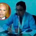 La Libertad: hallan muerto a juez que veía caso de Joaquín Ramírez