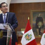 Este es el Mensaje a la Nación donde Vizcarra anuncia nueva cuestión de confianza