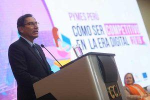 """Martín Vizcarra: """"Decisiones que tomamos son compromisos"""""""
