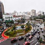 Migraciones fiscalizará a extranjeros en Miraflores
