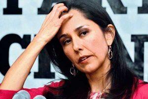 Nadine Heredia: PJ dicta 12 meses de impedimento de salida del país en su contra