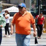 Cerca del 70 % de adultos padece de sobrepeso