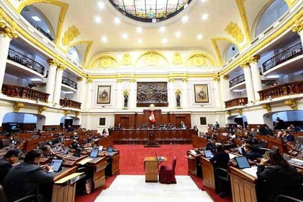 Congreso decidió que derogación de 'Ley de Promoción Agraria' primero sea discutida en comisiones