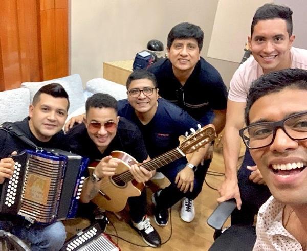 Felipe Peláez: De Maluma a Grupo 5