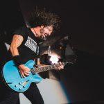 Los eléctricos Foo Fighters tomaron la segunda noche del Rock in Río 2019
