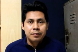 Callao: capturan a enfermero acusado de violar a un niño en hospital San José [VIDEO]