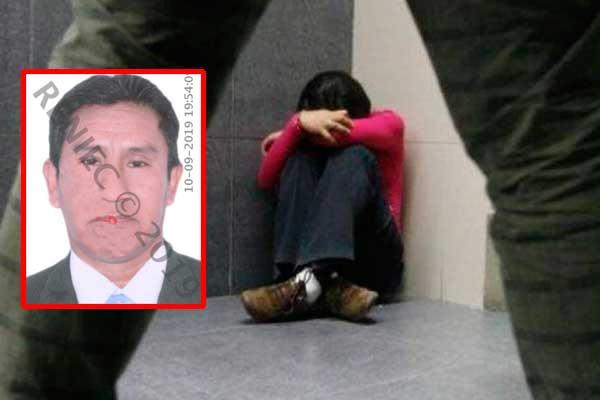 Cadena perpetua a sujeto que violó a sobrina en San Juan de Miraflores