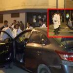 SMP: sicarios asesinan de ocho balazos a dos personas [VIDEO]