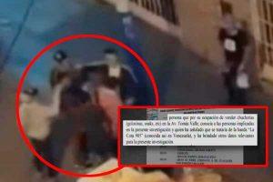 "Peligrosa banda criminal de Caracas ""Cota 905"" estaría implicada en el doble crimen en SMP"