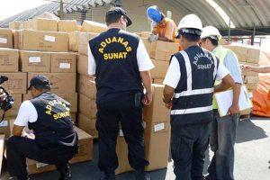 Contrabando causó pérdidas por más de US$ 5,000 millones