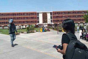Universidades nacionales también reciben canon minero