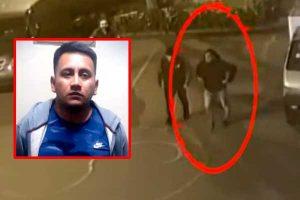 """Exmiembro de la banda criminal """"Barrio King"""" implicado en el asesinato de una mujer en Surco"""