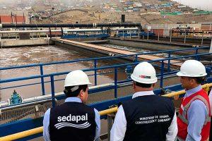 Vizcarra: Sedapal no se privatizará