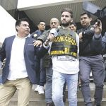 Cuartelero venezolano  teme que lo asesinen