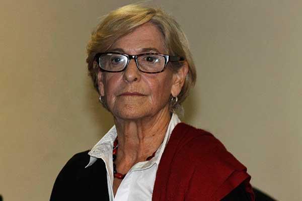 Odebrecht pide a juez que no investiguen peajes de Susana Villarán