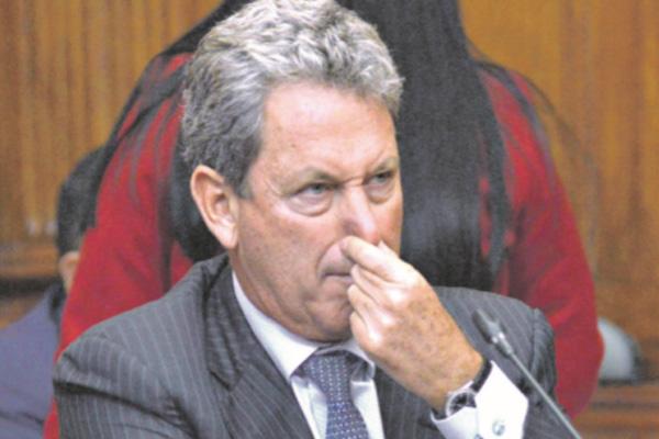ALGO HUELE MAL EN PROYECTO CHINCHERO