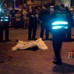 Venezolanos acribillan a ingeniero en Trujillo