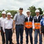 Empresa amiga de Vizcarra se llevó S/ 1,100 millones
