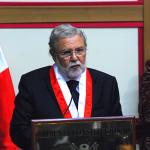 Blume: El martes podría tomarse una decisión sobre denuncia competencial