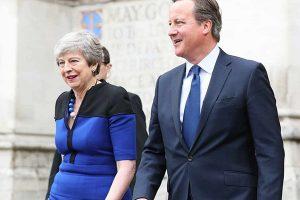 Se podría necesitar otro referendo: brexit