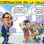COORDINACIÓN EN LA CALLE, por El Montonero