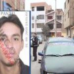 Joven es acuchillado por sus amigos dentro de su casa en San Martín de Porres