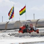 Bolivia producirá litio con empresa estatal