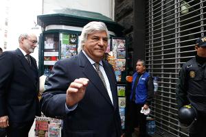 Twitter: recuerdan la vez que Fernando Olivera favoreció a Odebrecht [VIDEO]