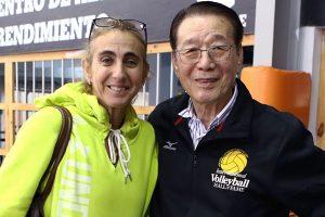 Natalia Málaga envía un emotivo mensaje tras el fallecimiento de Man Bok Park