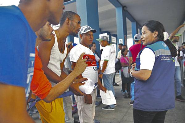 Venezolanos tienen 60 días para gestionar PTP