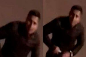 Sujeto dispara contra joven tras realizar varios tiros al exterior de una discoteca en VMT