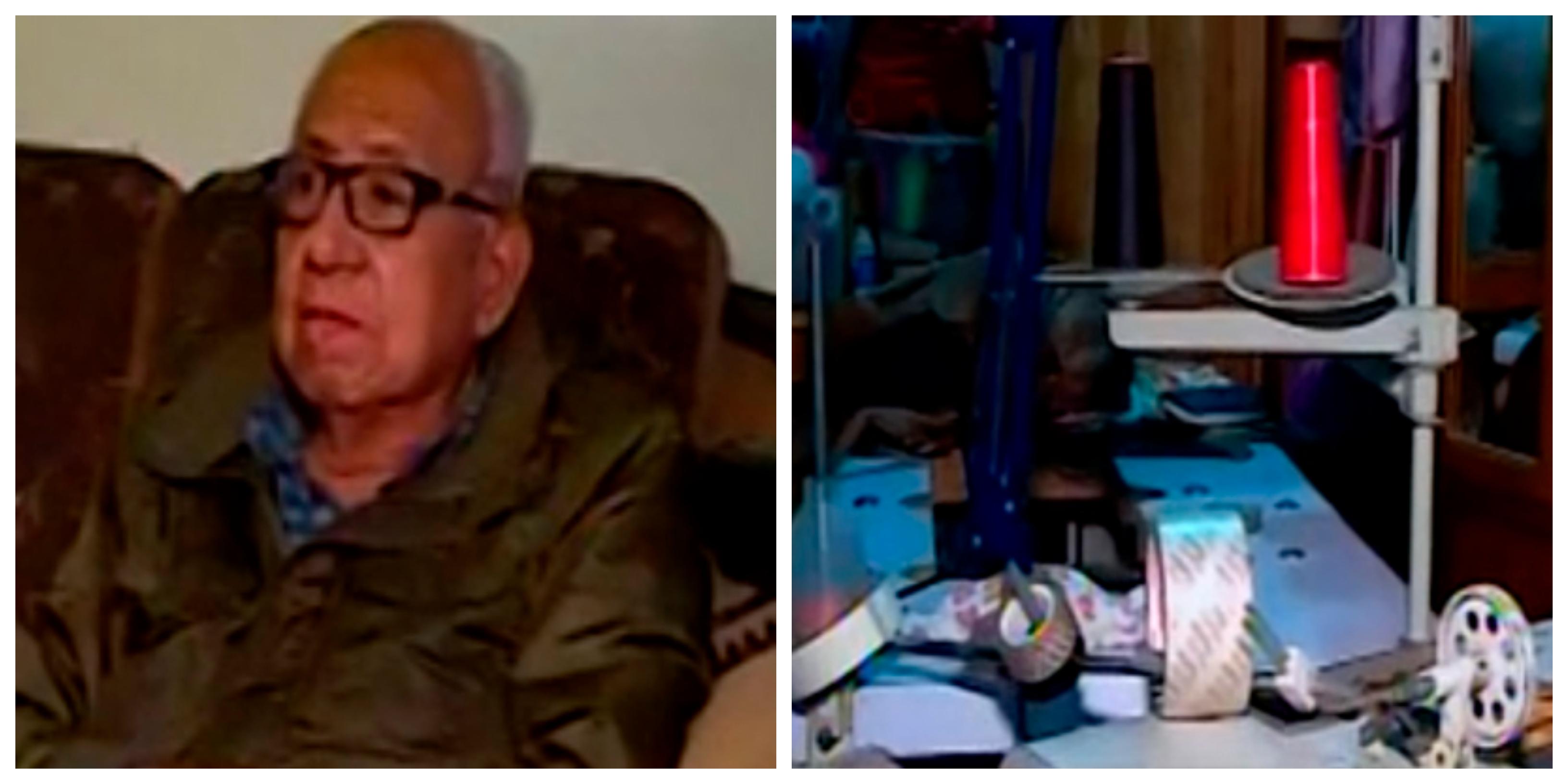 Los Olivos: delincuentes venezolanos secuestran a anciano para asaltar su casa