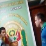 Huaral: delincuente venezolano intentó asaltar a su compatriota