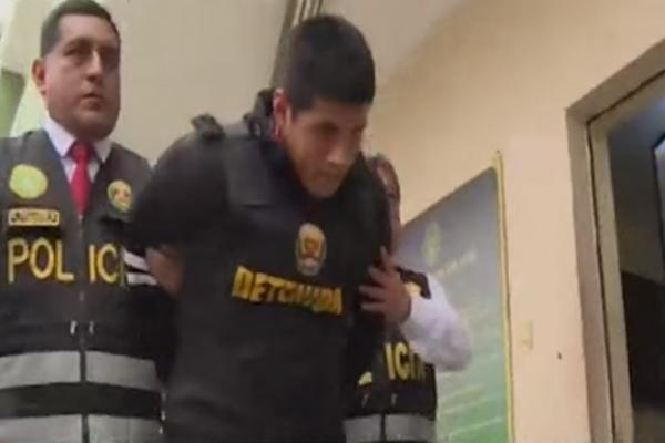 Capturan a sujeto acusado de abusar de una adolescente en SMP