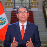 PJ rechaza recurso para declarar inaplicable disolución del Congreso