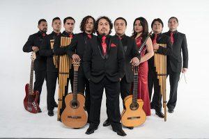Antología presenta gala sinfónica