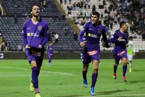 Torneo Clausura | Alianza Lima enfrenta a Mannucci esta noche en Matute  (20:00 h)