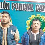 Callao: Caen cómplices de asesinato a comerciante de Bocanegra
