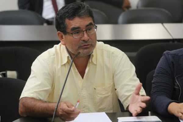 César Álvarez: Cambian de penal al exgobernador de Áncash