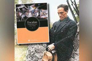 'Escalas' hacia la prosa de César Vallejo