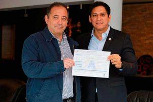 Daniel Córdova se incorpora a partido de César Acuña