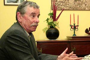 """Fernando Rospigliosi: """"Hay otros mecanismos de control en el golpe"""""""