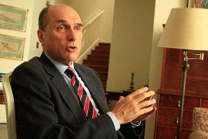 Francisco Tudela: Existe confusión en la OEA en caso peruano