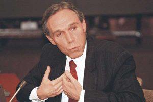 Gonzalo Ortiz de Zevallos en manos del nuevo Congreso