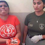 Inpe: caen 159 personas por llevar droga a penales
